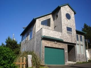 "Lincoln City house rental - welcome to ""Serenity Now"""