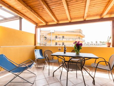 Holiday Village - 100m from the sea in Marina di Ragusa, Sicily