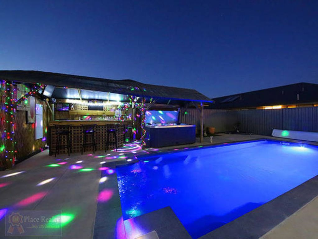 South Yunderup Holiday Rental