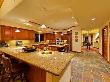 Mauna Lani #431 - Large Gourmet Kitchen, Elegant Entry