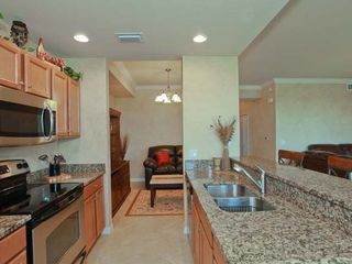 Ellenton condo photo - Kitchen