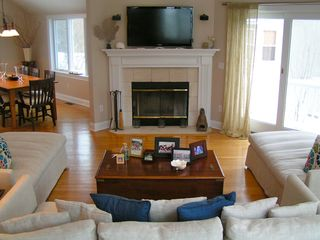 Montauk house photo - All new furniture to rest with family & friends