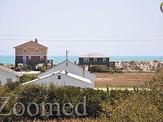 Surf City house photo - View of the ocean
