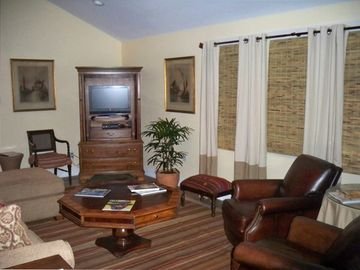 New Orleans house rental - Living Room