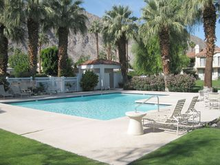 La Quinta condo photo - Pools and Spas close by.