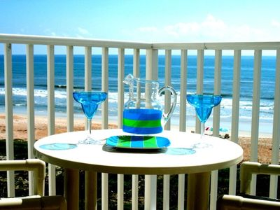 Your View...on your Special Beach...in Ormond by the Sea