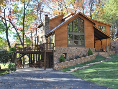 Beautiful, Completely Remodeled Classic Mountain Home In High Meadows CC