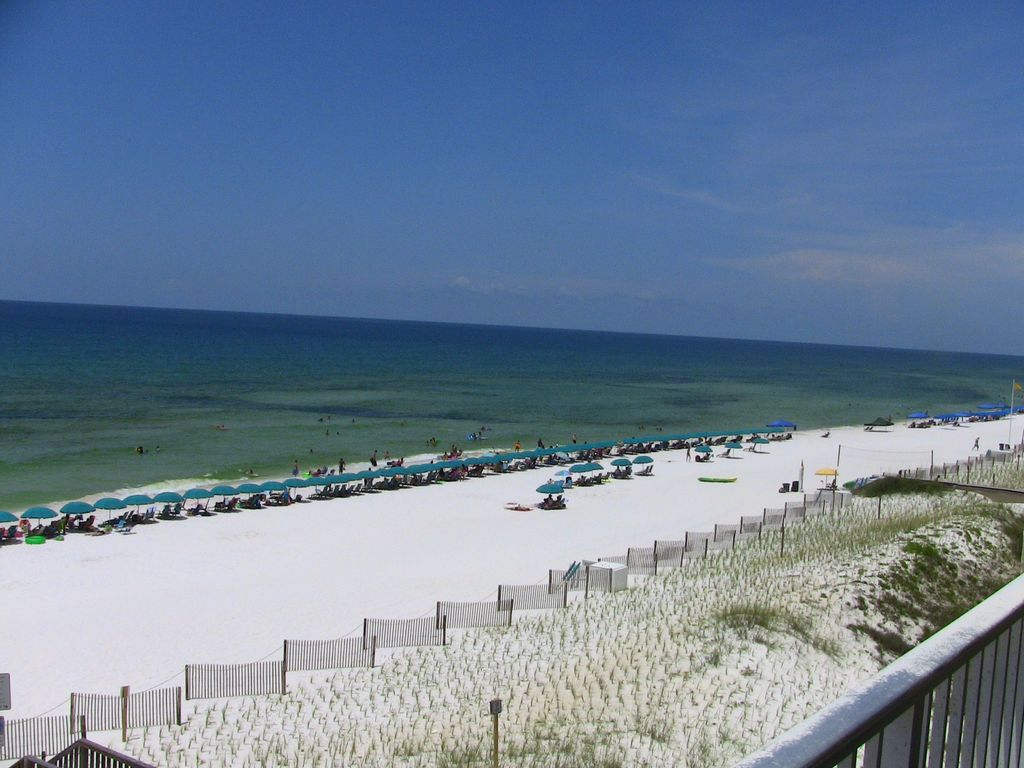 direct beachfront balcony at gulfside unit 502 ask about our property image 22 direct beachfront balcony at gulfside unit 502 ask about our midweek
