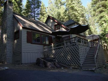 Pinecrest house rental