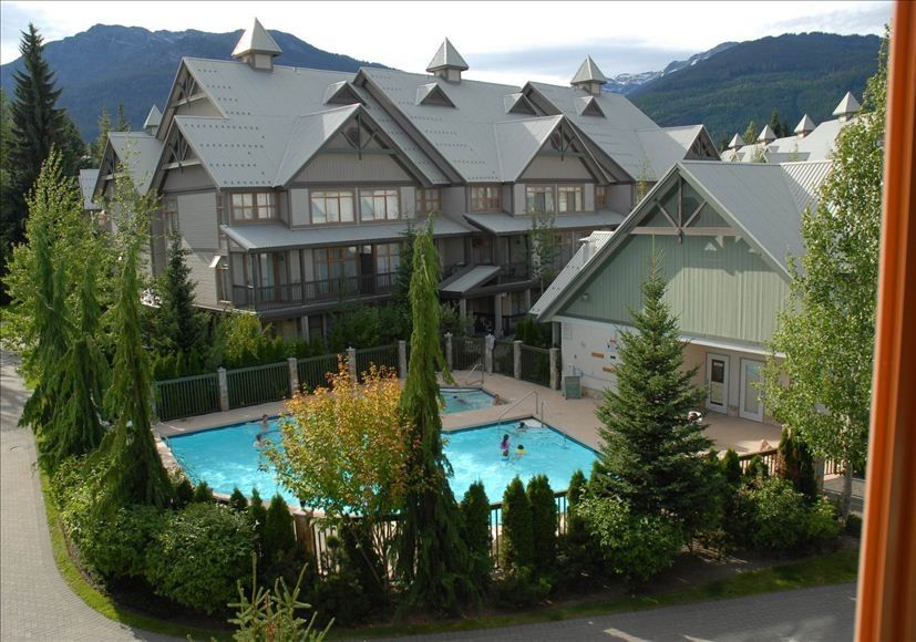 Whistler village condo rental stony creek vrbo Whistler cabin rentals