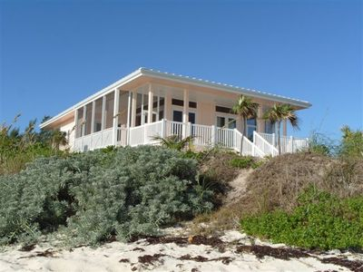 Coral Sands Beach House