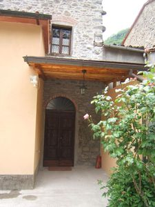 Lovely villa apartment in the beautiful Lima Valley (Bagni di Lucca)
