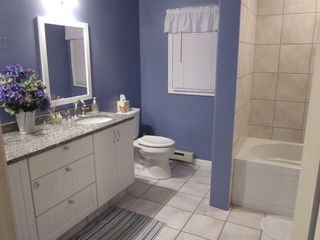 Dennis Village cottage photo - Oversize bathroom with a jacuzzi tub.