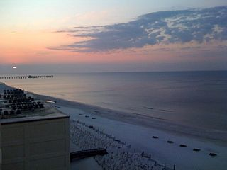 Gulf Shores condo photo - Sunrise!!!!