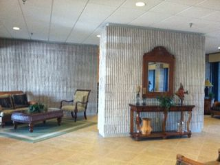 South Seas Club condo photo - One area of the Lobby