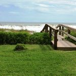 Direct Ocean Front... 1st Floor, 3 BR corner unit, walk out to beach.