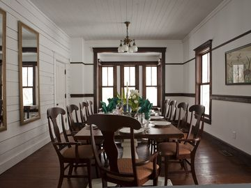 Dining Table - Seats up to 16