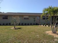 Beautiful 3-bedroom, 2-bath Canal Home in Port Charlotte Florida