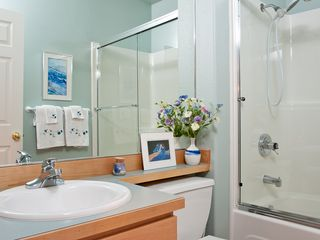 Depoe Bay condo photo - Sea For Two - Two Full Baths