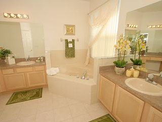 Haines City house photo - Master Bathroom 1