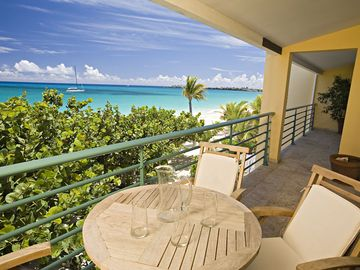 Simpson Bay condo rental