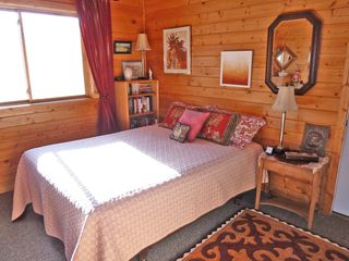 Absarokee cabin photo - Bedroom