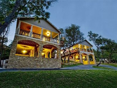 Vacation Rentals Near Krause Springs Spicewood Gogobot