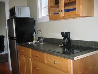 Provincetown condo photo - Kitchen View 2