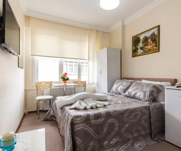 Perfectly Located Private Room in Kadikoy - 402