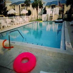 Swimming Pool - Destin condo vacation rental photo