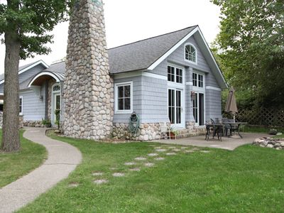 Ball Family Guest Cottage
