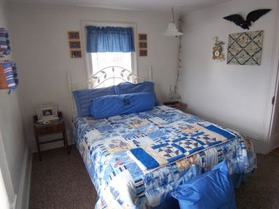 The Nautical Inn - 5 Bedroom Home - Sleeps 15