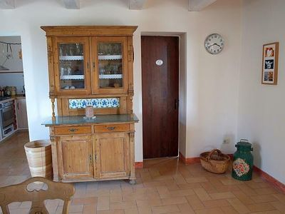 San Costanzo house rental