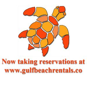 Book this condo and more at www.gulfbeachrentals.co