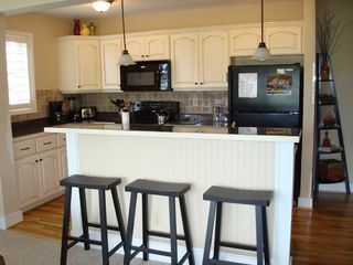Boone condo photo - Kitchen