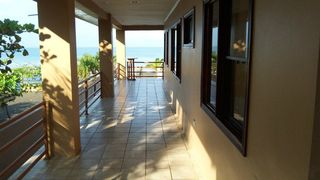 Puntarenas City estate photo - 360 Degree balcony gives you views from around the whole house.