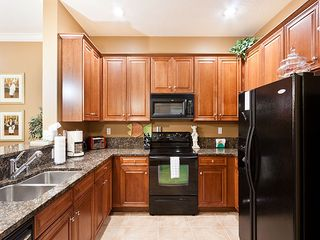 Ormond Beach condo photo - The cook will enjoy our high-end kitchen and open floor plan