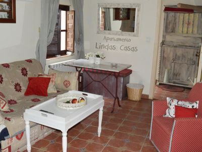 Rural Apartment LINDAS CASAS in Valladolid
