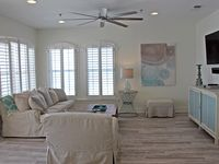 NEW PICS True Oceanfront Luxury Condo,Private & Gated,Pool. BEST VIEWS in Villas