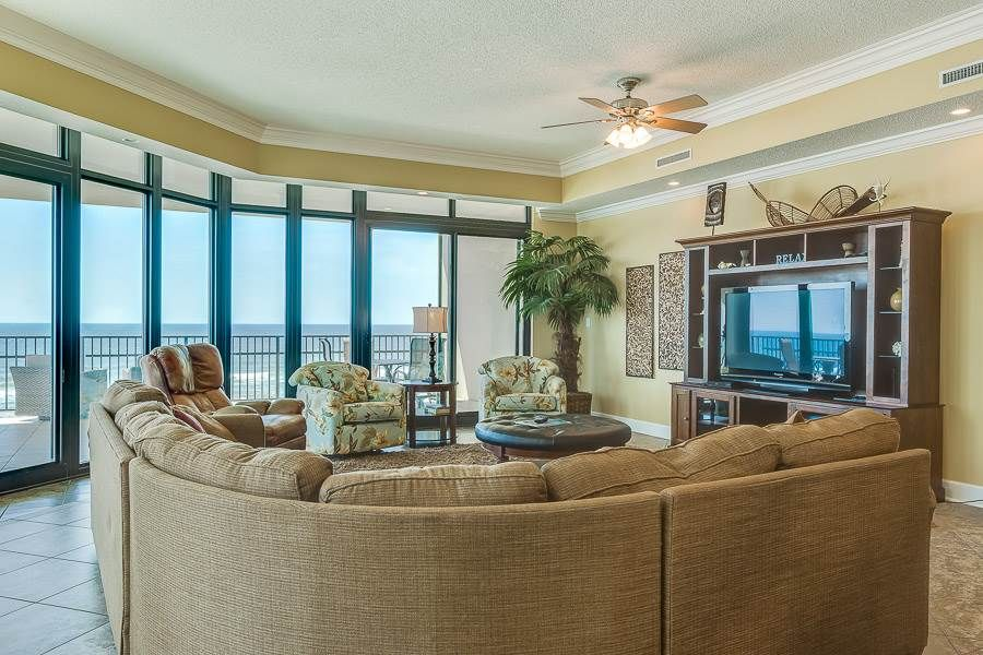 phoenix west w409 4 br 4 ba condo in orange beach sleeps 11