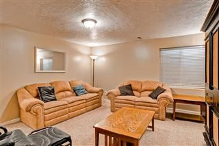 Snowbird condo photo - Family Room- View 2