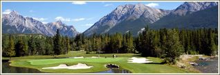 Canmore condo photo - SilverTip Golf Resort
