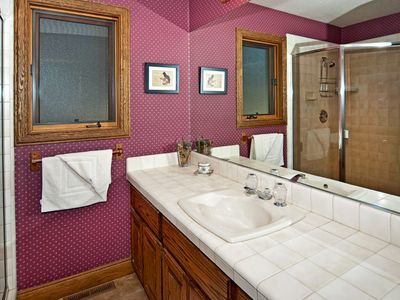 Stateline house rental - Bathroom 3