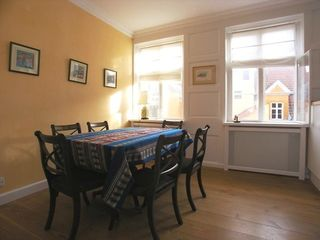 Stroget apartment photo - Dining Area