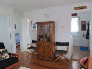 living room - Wellfleet cottage vacation rental photo