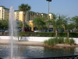 Lake Buena Vista condo photo