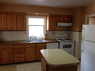 Huntington house photo - Kitchen