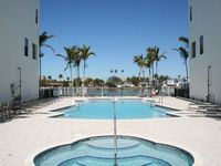 Clearwater Beach Luxury Waterfront Townhome With Dockage For Your Boat