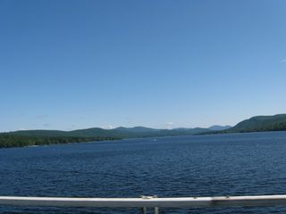 Day house photo - Beautiful Sacandaga Lake