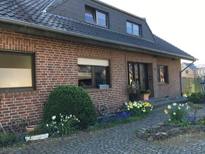 Nice apartment on the beautiful Niederrhein in Kevelaer betting